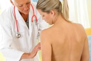 cystic breast